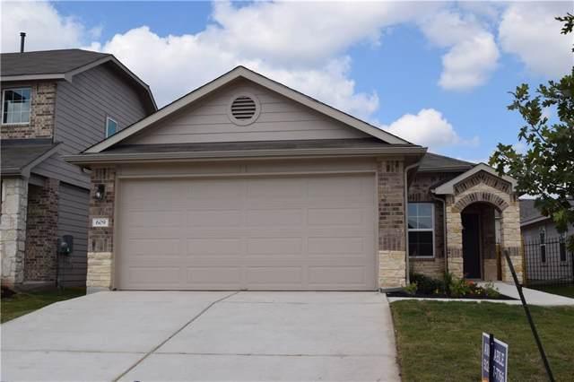 609 Callahan Ln, Leander, TX 78641 (#5176546) :: Douglas Residential