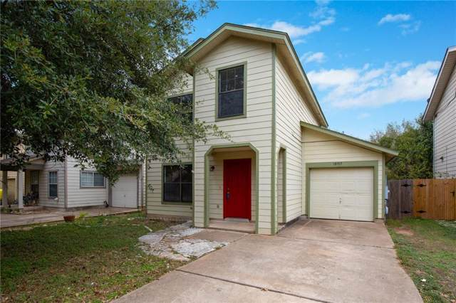 10517 Garbacz Dr, Austin, TX 78748 (#5176575) :: The Heyl Group at Keller Williams
