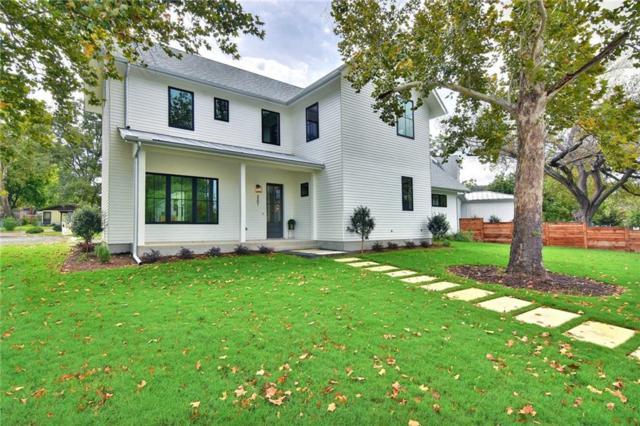 3301 Garden Villa Ln, Austin, TX 78704 (#5176579) :: The Perry Henderson Group at Berkshire Hathaway Texas Realty