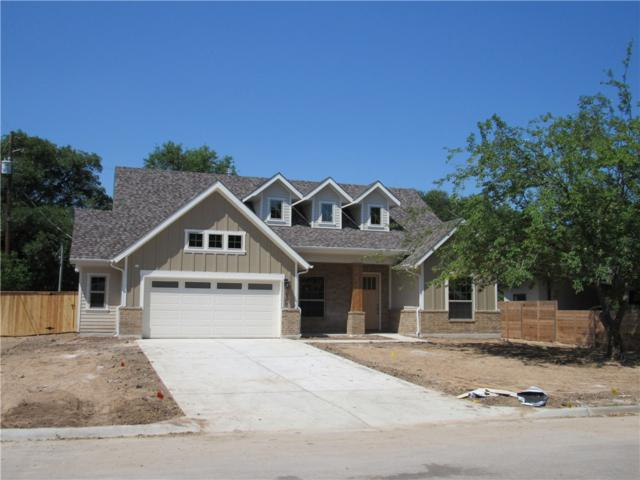 2506 Twin Oaks Dr, Austin, TX 78757 (#5176589) :: The Perry Henderson Group at Berkshire Hathaway Texas Realty