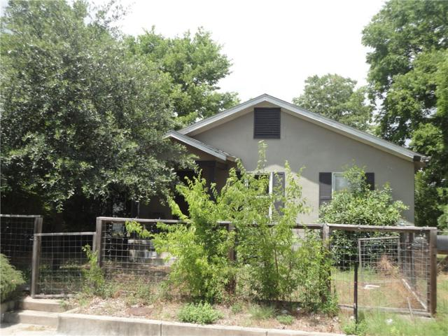 308 W North Loop Blvd, Austin, TX 78751 (#5178064) :: Papasan Real Estate Team @ Keller Williams Realty