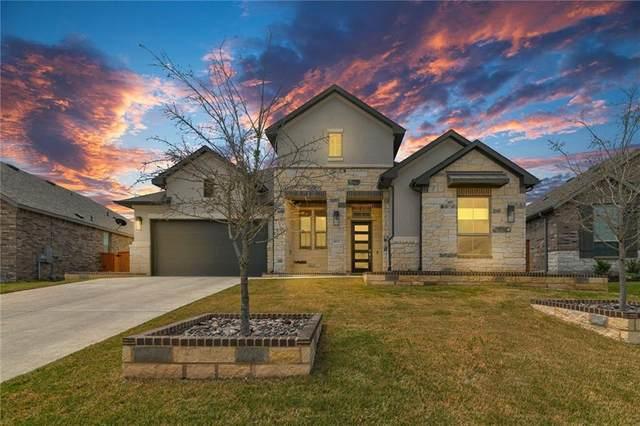 4212 Soma Cv, Round Rock, TX 78681 (#5178462) :: Green City Realty