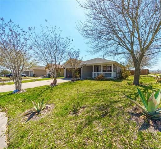 11601 Arrowmound Pass, Del Valle, TX 78617 (#5178582) :: Papasan Real Estate Team @ Keller Williams Realty