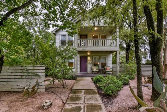 1705 W 11th St, Austin, TX 78703 (#5179078) :: Amanda Ponce Real Estate Team