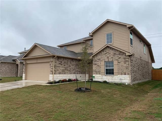 10813 Defender Trl, Austin, TX 78754 (#5179082) :: Papasan Real Estate Team @ Keller Williams Realty