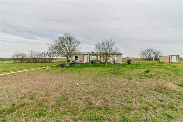 1520 County Road 127, Georgetown, TX 78626 (#5179215) :: The Perry Henderson Group at Berkshire Hathaway Texas Realty