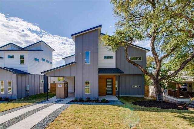 1324 Delano St #1, Austin, TX 78721 (#5179428) :: Douglas Residential