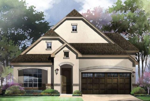 321 Cimarron Hills, Georgetown, TX 78628 (#5179605) :: KW United Group