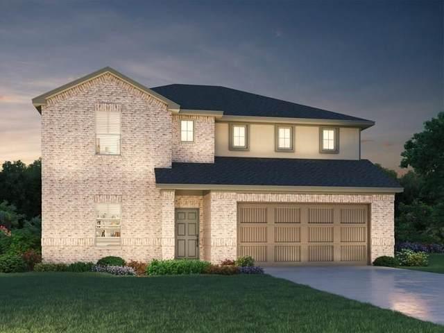 122 Grasslands Trl, Hutto, TX 78634 (#5179722) :: Papasan Real Estate Team @ Keller Williams Realty