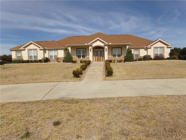 626 Hickory Dr, Killeen, TX 76549 (#5179755) :: Watters International