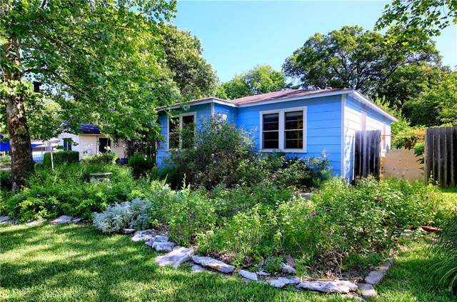 902 Payne Ave, Austin, TX 78757 (#5179932) :: Zina & Co. Real Estate