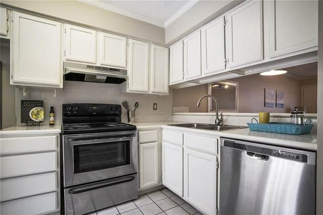 2215 Post Rd #1018, Austin, TX 78704 (#5180270) :: Lauren McCoy with David Brodsky Properties