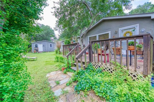 1203 Village West Dr, Austin, TX 78733 (MLS #5180889) :: Brautigan Realty