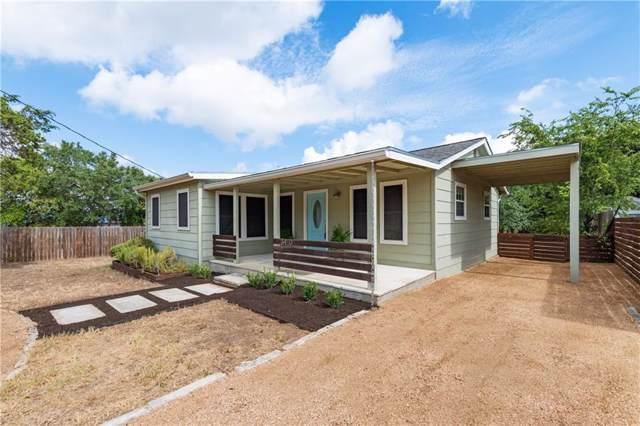 3410 Elija St, Austin, TX 78745 (#5181292) :: Ben Kinney Real Estate Team