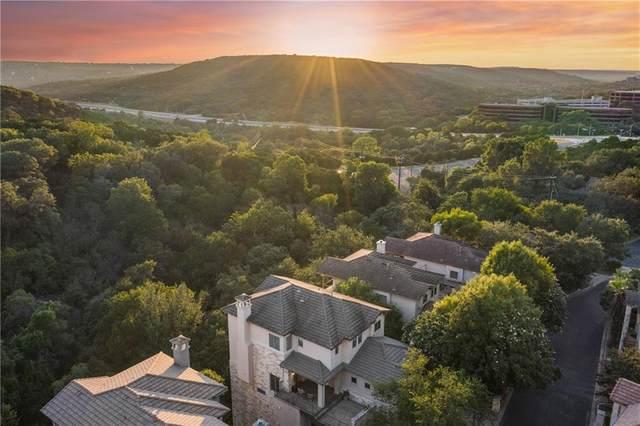 8540 Adirondack Trl #22, Austin, TX 78759 (#5181624) :: Papasan Real Estate Team @ Keller Williams Realty