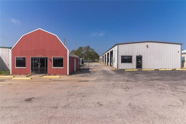 3915 W Ranch Road 1431, Kingsland, TX 78639 (#5181980) :: The Perry Henderson Group at Berkshire Hathaway Texas Realty