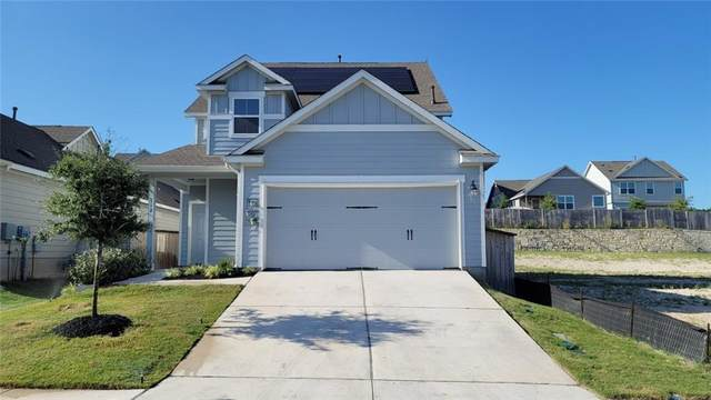 112 Wind Flower Ln, Liberty Hill, TX 78642 (#5183572) :: The Summers Group