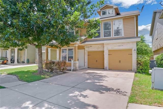 10208 Laredo Dr #105, Austin, TX 78748 (MLS #5183714) :: Brautigan Realty