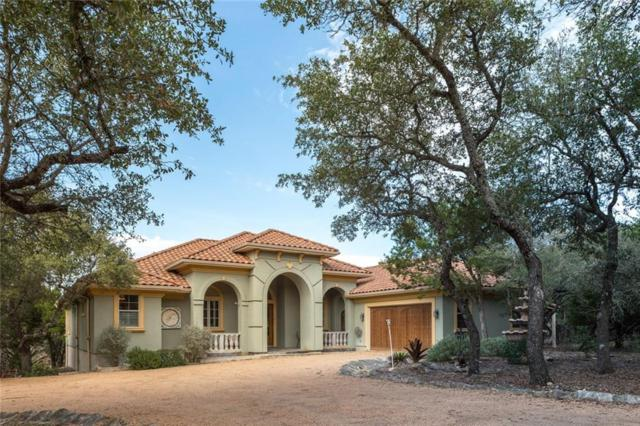 817 Woodcreek Ranch Rd, Wimberley, TX 78676 (#5184039) :: Watters International