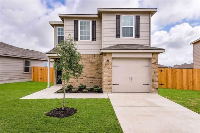 781 Yearwood Ln, Jarrell, TX 76537 (#5184259) :: Kourtnie Bertram   RE/MAX River Cities