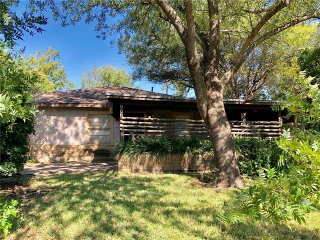 900 Stark St, Austin, TX 78756 (#5185702) :: Austin Portfolio Real Estate - The Bucher Group