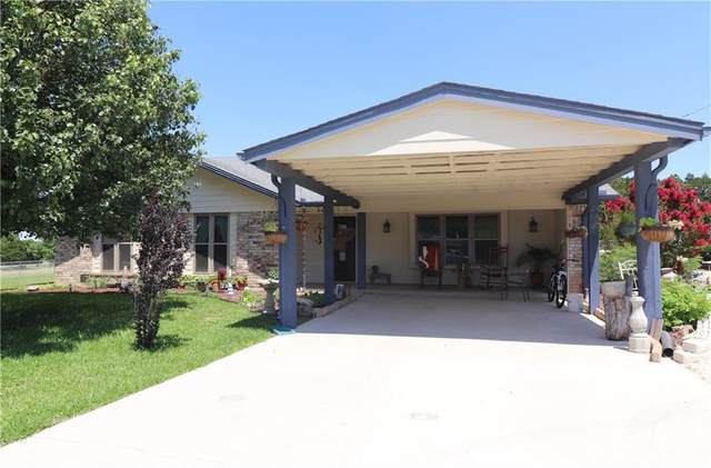294 County Road 4881, Copperas Cove, TX 76522 (#5185757) :: The Myles Group | Austin