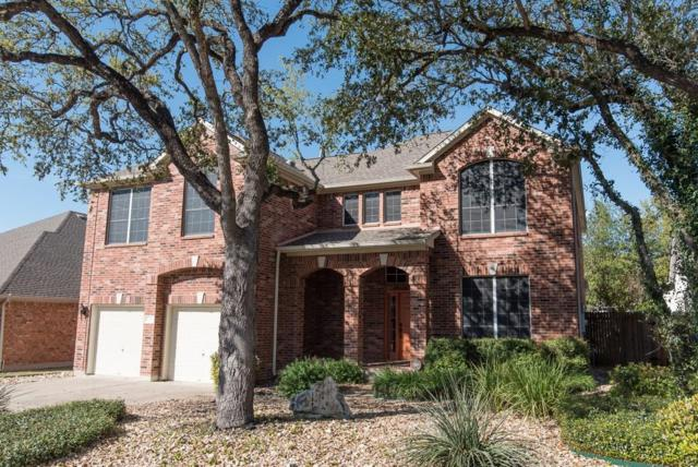 228 Trophy Pass, Austin, TX 78748 (#5186364) :: The Heyl Group at Keller Williams