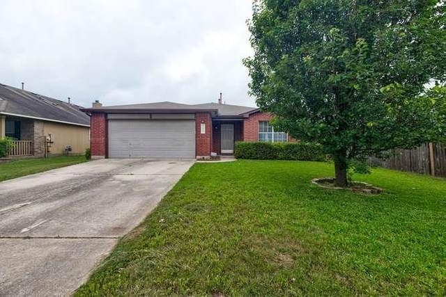 102 Matthew Dr, Hutto, TX 78634 (#5186736) :: The Heyl Group at Keller Williams