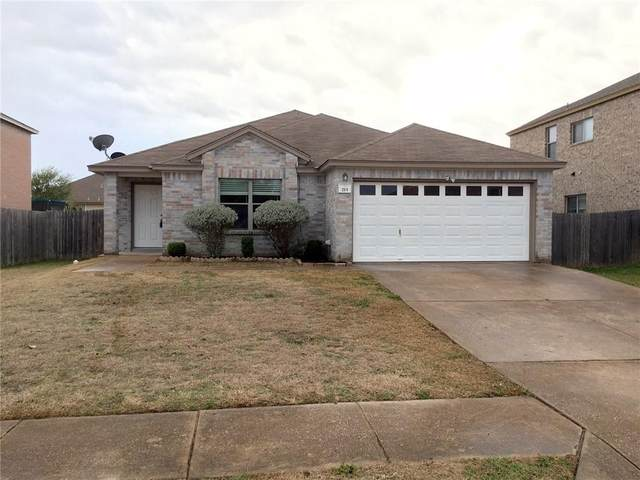 215 Rim Rock Dr, Leander, TX 78641 (#5187076) :: Realty Executives - Town & Country