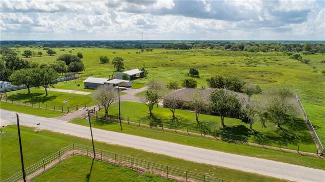 389 Prairie View Rd, Victoria, TX 77904 (#5187162) :: The Perry Henderson Group at Berkshire Hathaway Texas Realty