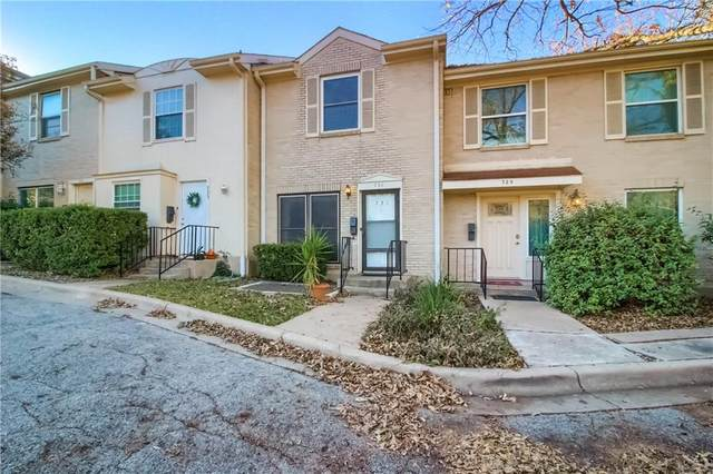 731 E Oltorf St, Austin, TX 78704 (#5187228) :: The Summers Group
