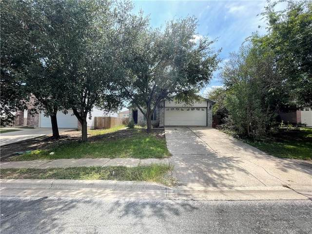 12713 Quirin Dr, Del Valle, TX 78617 (#5187492) :: Front Real Estate Co.