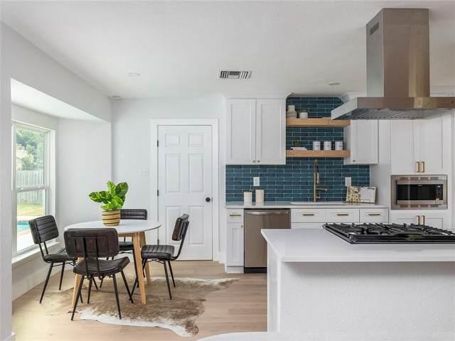 9016 W Pointer Ln, Austin, TX 78758 (#5187557) :: Papasan Real Estate Team @ Keller Williams Realty