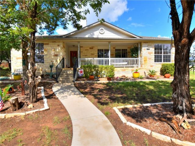 21412 Lakefront Dr, Lago Vista, TX 78645 (#5187895) :: Ana Luxury Homes