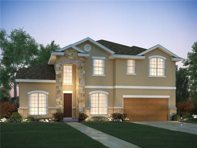 200 Cross Timbers Dr, Georgetown, TX 78628 (#5188022) :: 12 Points Group