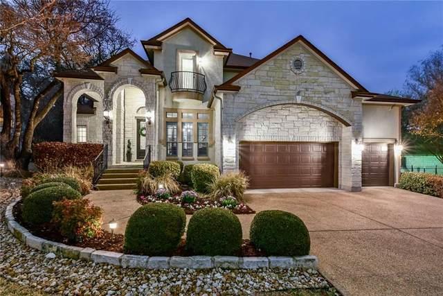 9901 Tree Bend Cv, Austin, TX 78750 (#5188161) :: Zina & Co. Real Estate