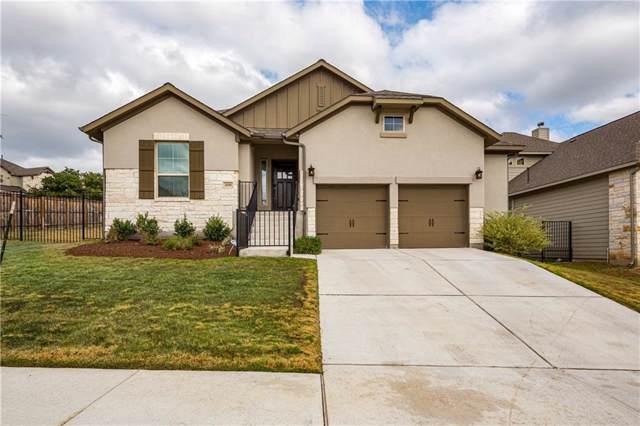 200 Santa Maria St, Georgetown, TX 78628 (#5188234) :: Papasan Real Estate Team @ Keller Williams Realty