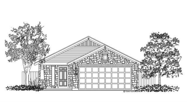 144 Riverhill Dr, Georgetown, TX 78628 (#5188512) :: Papasan Real Estate Team @ Keller Williams Realty