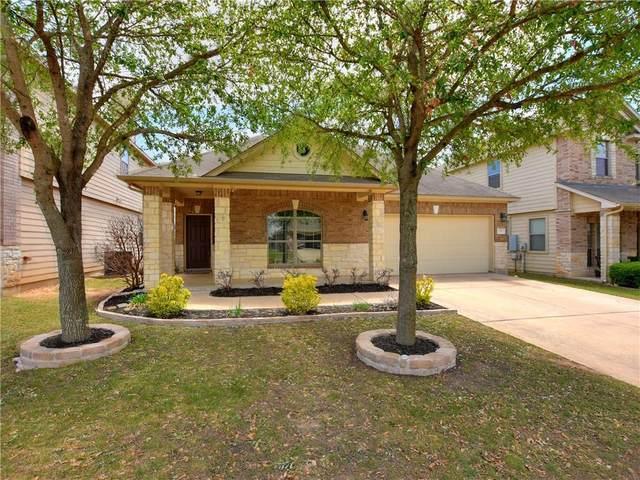239 Drystone Trl, Liberty Hill, TX 78642 (MLS #5190371) :: Vista Real Estate