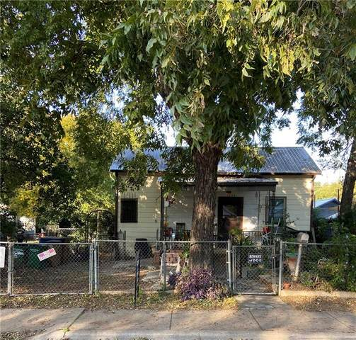 1908 E 2nd St, Austin, TX 78702 (MLS #5191207) :: Brautigan Realty