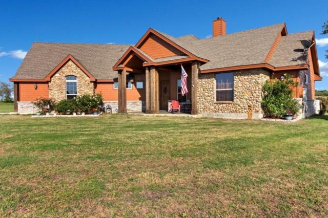 212 Wind Stone, Jarrell, TX 76537 (#5191977) :: RE/MAX Capital City