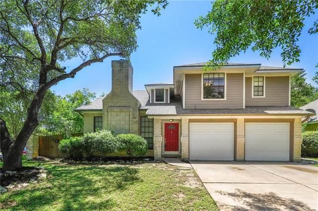 2315 Susan Ln, Leander, TX 78641 (#5192261) :: Lauren McCoy with David Brodsky Properties
