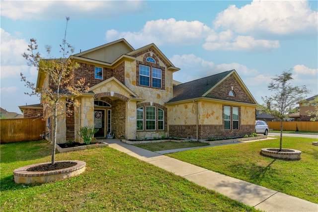 3628 Brean Down Rd, Pflugerville, TX 78660 (#5192276) :: Lauren McCoy with David Brodsky Properties