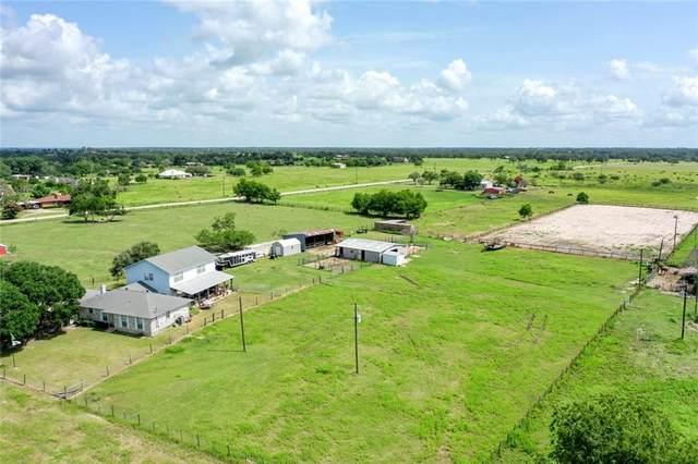 1590 Fm 2776, Wixon Valley, TX 77808 (#5192362) :: Papasan Real Estate Team @ Keller Williams Realty