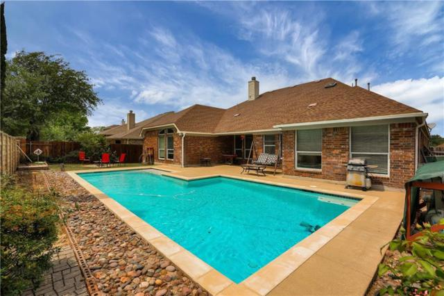 2915 E Piper Sonoma Ct, Round Rock, TX 78665 (#5192668) :: 12 Points Group