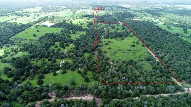 TBD Old Lockhart Rd, West Point, TX 78963 (#5194372) :: Papasan Real Estate Team @ Keller Williams Realty