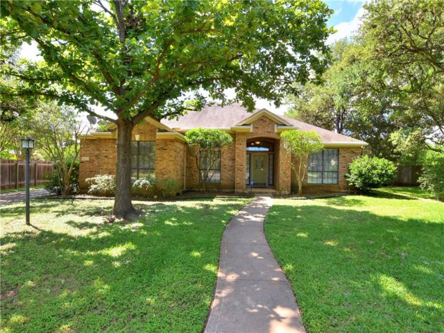 3613 Whitt Loop, Austin, TX 78749 (#5194506) :: RE/MAX Capital City