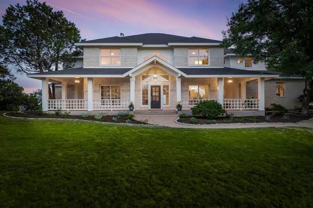 9609 Glenlake Dr, Austin, TX 78730 (#5194564) :: Papasan Real Estate Team @ Keller Williams Realty