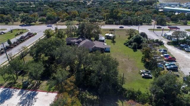 3001 Woodall Dr, Cedar Park, TX 78613 (#5194642) :: Realty Executives - Town & Country
