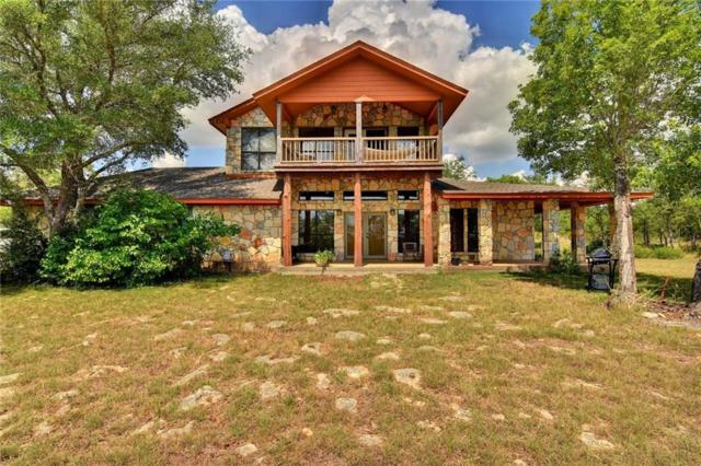 3011 Deadwood Stage Rd, Dripping Springs, TX 78620 (#5194888) :: The Perry Henderson Group at Berkshire Hathaway Texas Realty